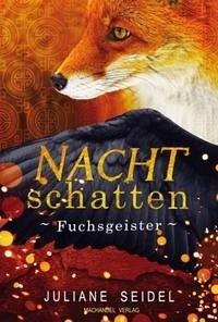 Nachtschatten 2.5 : Fuchsgeister