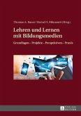 Lehren und Lernen mit Bildungsmedien (eBook, ePUB)
