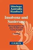 Münchener Anwaltshandbuch Insolvenz und Sanierung