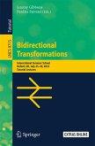Bidirectional Transformations (eBook, PDF)