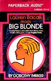 Big Blonde (eBook, ePUB)