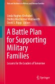 A Battle Plan for Supporting Military Families (eBook, PDF)