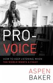 Pro-Voice (eBook, ePUB)