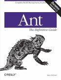 Ant: The Definitive Guide (eBook, ePUB)