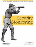 Security Monitoring (eBook, ePUB)