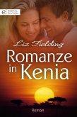Romanze in Kenia (eBook, ePUB)