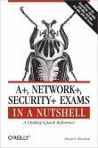 A+, Network+, Security+ Exams in a Nutshell (eBook, ePUB)