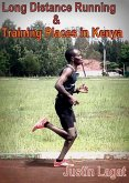 Long Distance Running and Training Places in Kenya (eBook, ePUB)