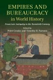 Empires and Bureaucracy in World History (eBook, PDF)
