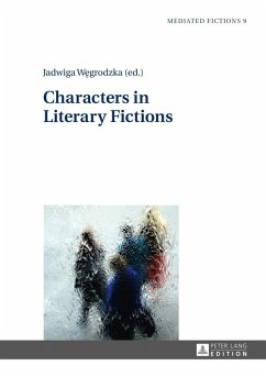 Characters in Literary Fictions (eBook, PDF)