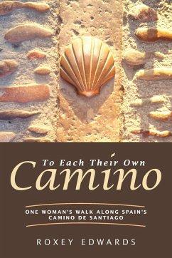 To Each Their Own Camino