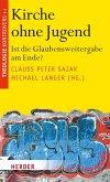 Kirche ohne Jugend (eBook, PDF)