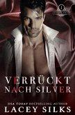 Verrückt nach Silver (Layers-Reihe, #1) (eBook, ePUB)