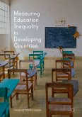 Measuring Education Inequality in Developing Countries (eBook, PDF)