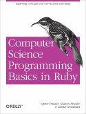 Computer Science Programming Basics in Ruby (eBook, ePUB)