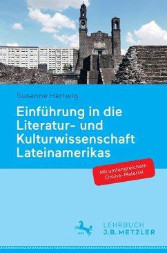 Einführung in die Literatur- und Kulturwissensc...