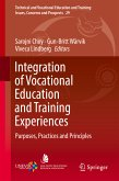 Integration of Vocational Education and Training Experiences (eBook, PDF)