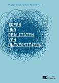 Ideen und Realitaeten von Universitaeten (eBook, PDF)
