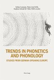Trends in Phonetics and Phonology (eBook, PDF)