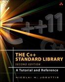 C++ Standard Library (eBook, ePUB)