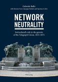 Network Neutrality (eBook, PDF)