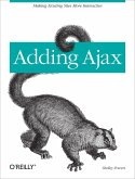 Adding Ajax (eBook, ePUB)
