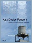 Ajax Design Patterns (eBook, ePUB)
