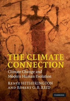 Climate Connection (eBook, ePUB) - Hetherington, Renee