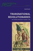 Transnational Revolutionaries (eBook, ePUB)
