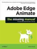 Adobe Edge Animate: The Missing Manual (eBook, PDF)