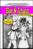 Else & Johann - Ebook + Hörbuch (eBook, ePUB)