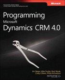 Programming Microsoft Dynamics CRM 4.0 (eBook, ePUB)