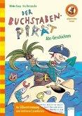 Der Buchstaben-Pirat. Abc-Geschichten (Mängelexemplar)