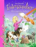 Eulenzauber. Mein magisches Malbuch (Mängelexemplar)