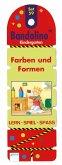 Bandolino Set 59. Farben und Formen (Mängelexemplar)