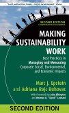Making Sustainability Work (eBook, ePUB)