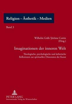 Imaginationen der inneren Welt (eBook, PDF)