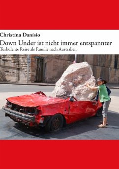 Down Under ist nicht immer entspannter (eBook, ePUB)