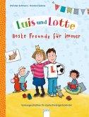 Luis und Lotte. Beste Freunde für immer (Mängelexemplar)