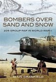 Bombers Over Sand and Snow (eBook, ePUB)