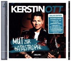 Mut Zur Katastrophe (Deluxe Edt.) - Ott,Kerstin