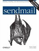 Sendmail (eBook, ePUB)