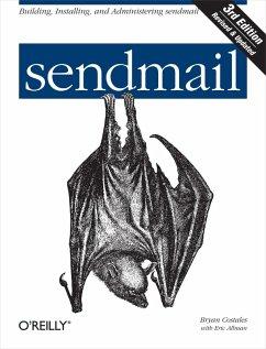 Sendmail (eBook, ePUB) - Costales, Bryan