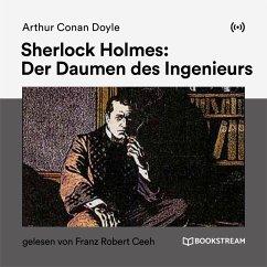 Sherlock Holmes: Der Daumen des Ingenieurs (MP3...