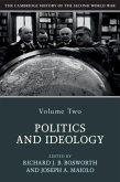 Cambridge History of the Second World War: Volume 2, Politics and Ideology (eBook, PDF)