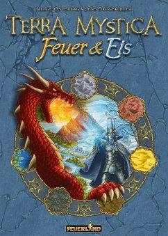 Feuerland - Terra Mystica: Feuer & Eis, Erweiterung