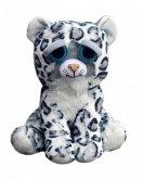 Feisty Pets Snow Leopard