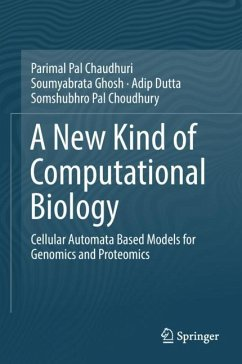 A New Kind of Computational Biology