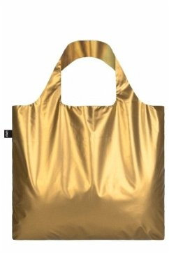 LOQI Bag METALLIC Matt Gold