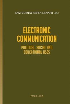 Electronic Communication (eBook, PDF)